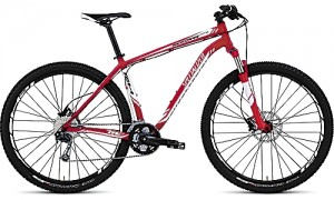 Specialized Rockhopper 2012 Review