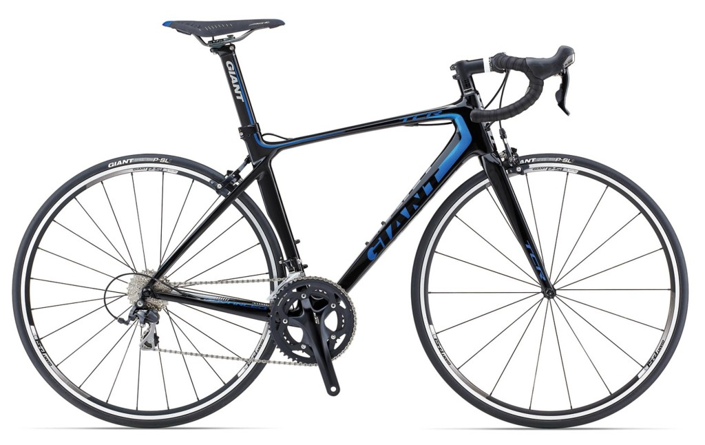 2013 Giant TCR Advanced 2