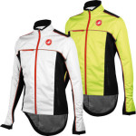 Castelli Rain Waterproof Jacket